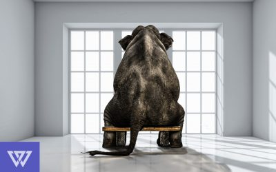 The Math, the Psychology and the Elephant in the Room: Understanding Change Management